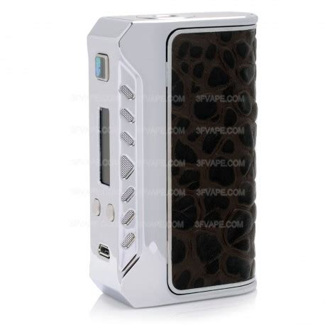 Mod Finder Dna 167 authentic thinkvape finder dna 167 brown tc vw variable wattage mod