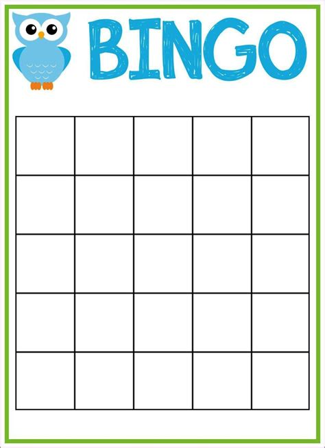 bingo sheet template bingo sheet template sletemplatess sletemplatess