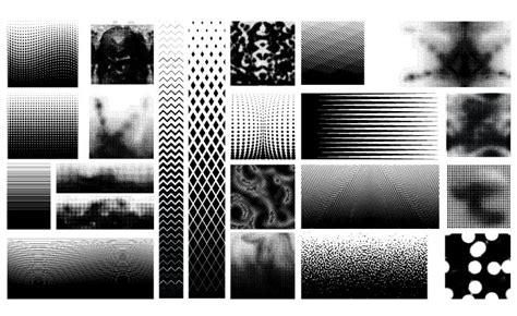 pattern illustrator download lines halftone pattern vector pack for adobe illustrator