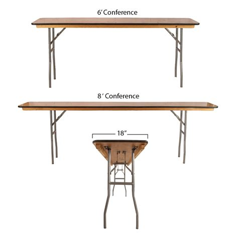 conference table size 6 conference table celebrations party rentals