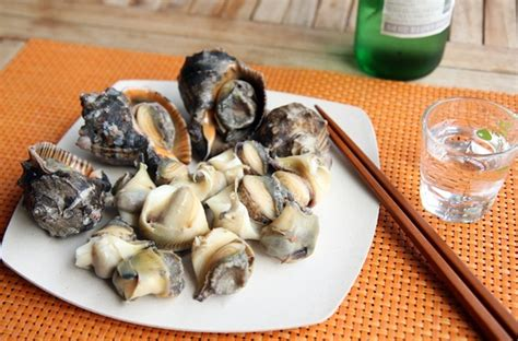 Would You Rather Eat Escargot Or Oxtails by Do Other Asians Eat Snails Like Quora