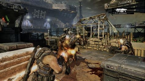 how to play war gears of war 3 review going out with a gamer crash