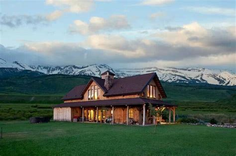 Traditional English Home Decor beautiful barn house dream homes pinterest