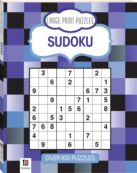 sudoku puzzle book large print for adults including easy medium expert books large print prestige puzzles sudoku sudoku puzzles