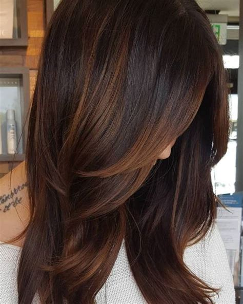 highlight colors for brown hair 60 hairstyles featuring brown hair with highlights