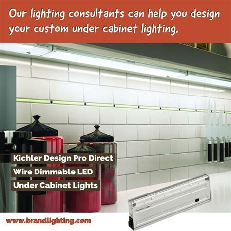 kichler led cabinet lighting direct wire kichler led cabinet lighting direct wire brand