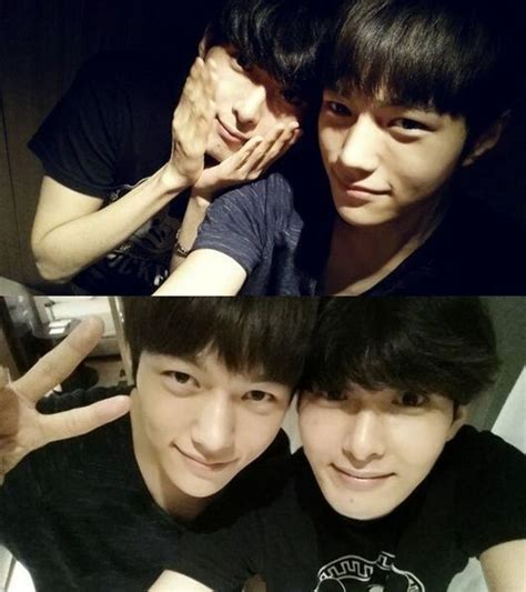 Kaos Korean Pop Sungmin all about k pop l infinite ryeowook sj tak lucu