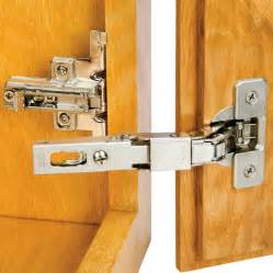 european style cabinet hinges salice 174 hinge and plate for 3 8 quot lipped doors rockler