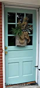 Painting An Exterior Door 17 Best Ideas About Teal Door On Colored Front Doors Teal Front Doors And Painted