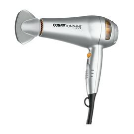 Conair Hair Dryer Canadian Tire conair 174 1875 watt tourmaline ceramic ionic dryer with high