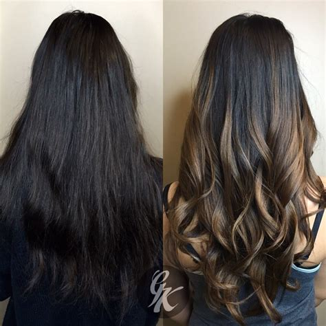 twisted sombre hair twisted sombre hair asian ombre straight hair 29 best