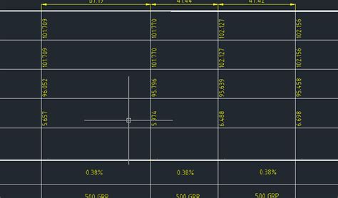 tutorial autocad lisp lisp to mark chainage cad designer united arab emirates