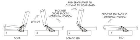 sofa cum bed fitting sofa cum bed fittings click