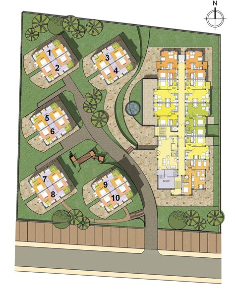 luxurious apartments site plans brigade cosmopolis site site plan of apartments apartment decorating ideas