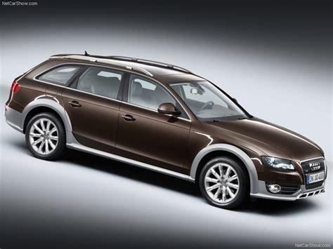 Audi A4 allroad quattro (2010) picture #39, 800x600
