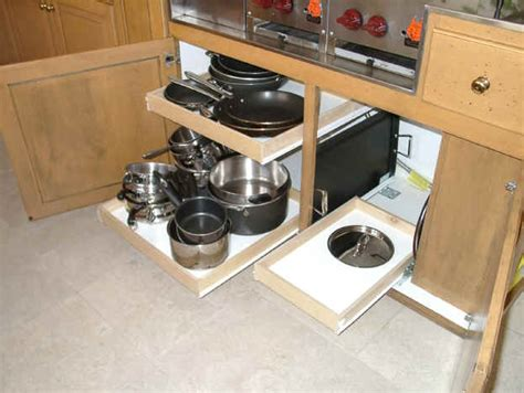 kitchen cabinet pull out organizer home furniture design