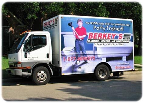 berkey s heating and air conditioning plumbing service