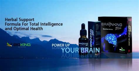 Jual Brainking Plus jual brainking plus vitamin ajaib rahasia otak cerdas dan