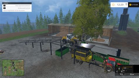 Cool Modern Ls by Tree Lifter V 2 0 For Fs 2015 Farming Simulator 2015