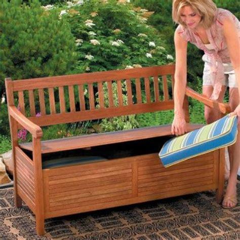 balcony storage bench 29 practical balcony storage ideas digsdigs