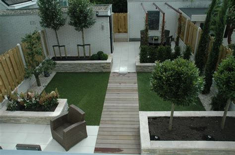No Grass Backyard Ideas Triyae No Grass Backyard Landscape Ideas Various Design Inspiration For Backyard