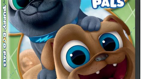 puppy pals dvd dvds new releases archives