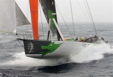 volvo ocean race    isaf world sailing official website