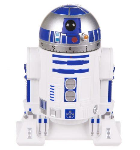 R2d2 Kitchen Timer by Tweaks For The New Academic Year Nick Dennis