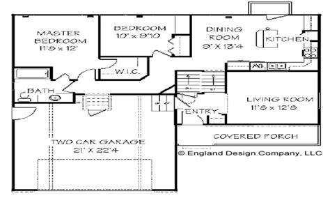modern ranch floor plans modern ranch house plans ranch house plans from