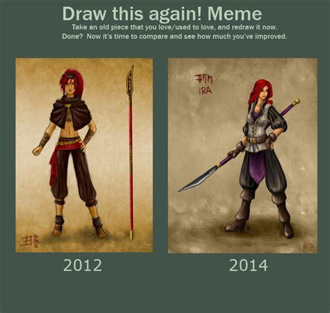 Ira Meme - ira improvement meme by electricalbee on deviantart