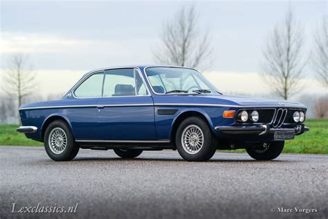 Bmw 3 0 Cs by Bmw 3 0 Cs Classics