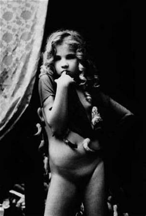 Irina Ionesco Photo Gallery