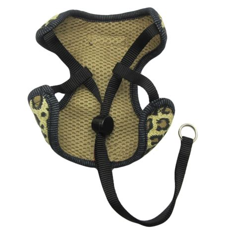 step in harness alfie pet by petoga couture anki step in harness with leash set