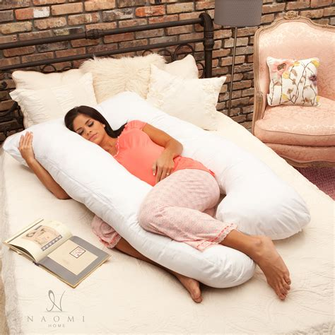 Maternity Pillow Reviews by Home 11104 Home Cozy Pillow