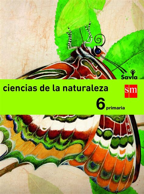 savia ciencias de la 8467575093 6 186 de primaria natural science 5 186