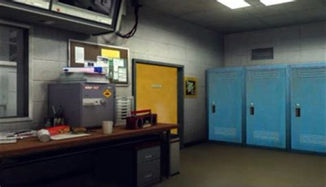 rising room security room dead rising wiki