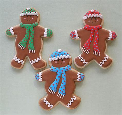 gingerbread cookie decorating ideas 17 best images about gingerbread decorated cookies and