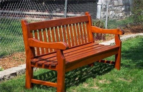 english garden bench plans english garden bench by tommy joe lumberjocks com