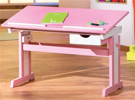 Desk For Toddlers by Wood Study Table Study Table Design Pink