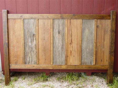 barn siding headboard 71 best images about barn wood on pinterest turquoise