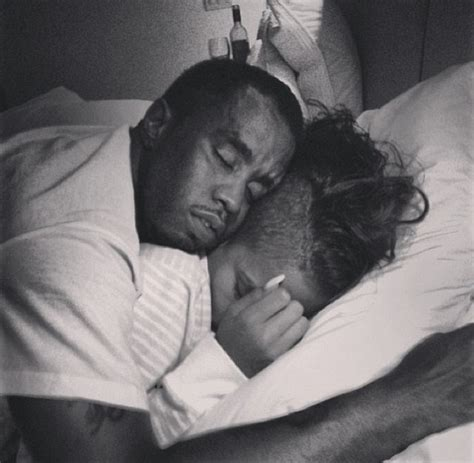 my boyfriend is bad in bed diddy s girlfriend cassie shares intimate snap from inside