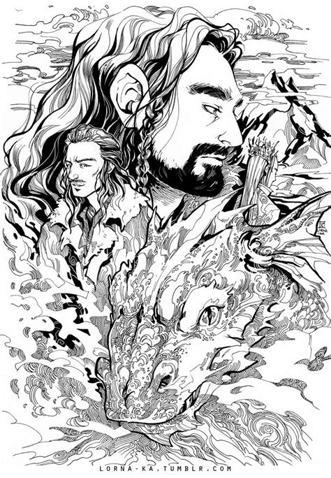 hobbit coloring pages 29 best images about hobbit colouring pages on