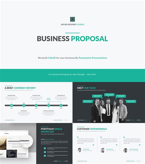 best business powerpoint templates 15 best pitch deck templates for business plan powerpoint