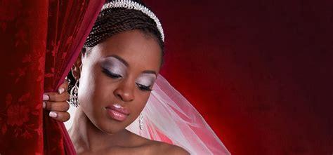 tutorial on nigerian bridal makeup nigerian bridal makeup tutorial step by saubhaya makeup