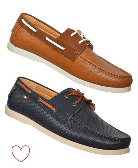 big loafers mens boat shoes loafers large big king size synthetic
