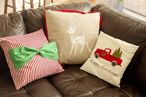 Handcrafted Cushions - handmade pillows