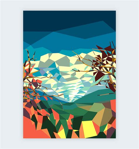 beautiful pattern using different shapes 40 beautiful geometric patterns and how to apply them to