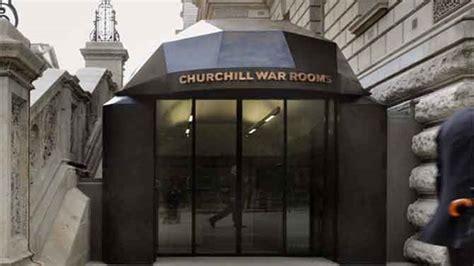 churchill war rooms buy tickets visitbritain