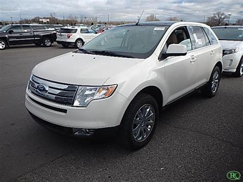 how to work on cars 2008 ford edge electronic toll collection 2008 ford edge awd limited