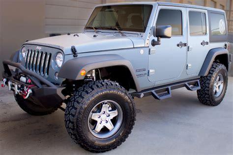 Jeep Steps Jeep Jk Side Steps Nerf Bars Car Interior Design